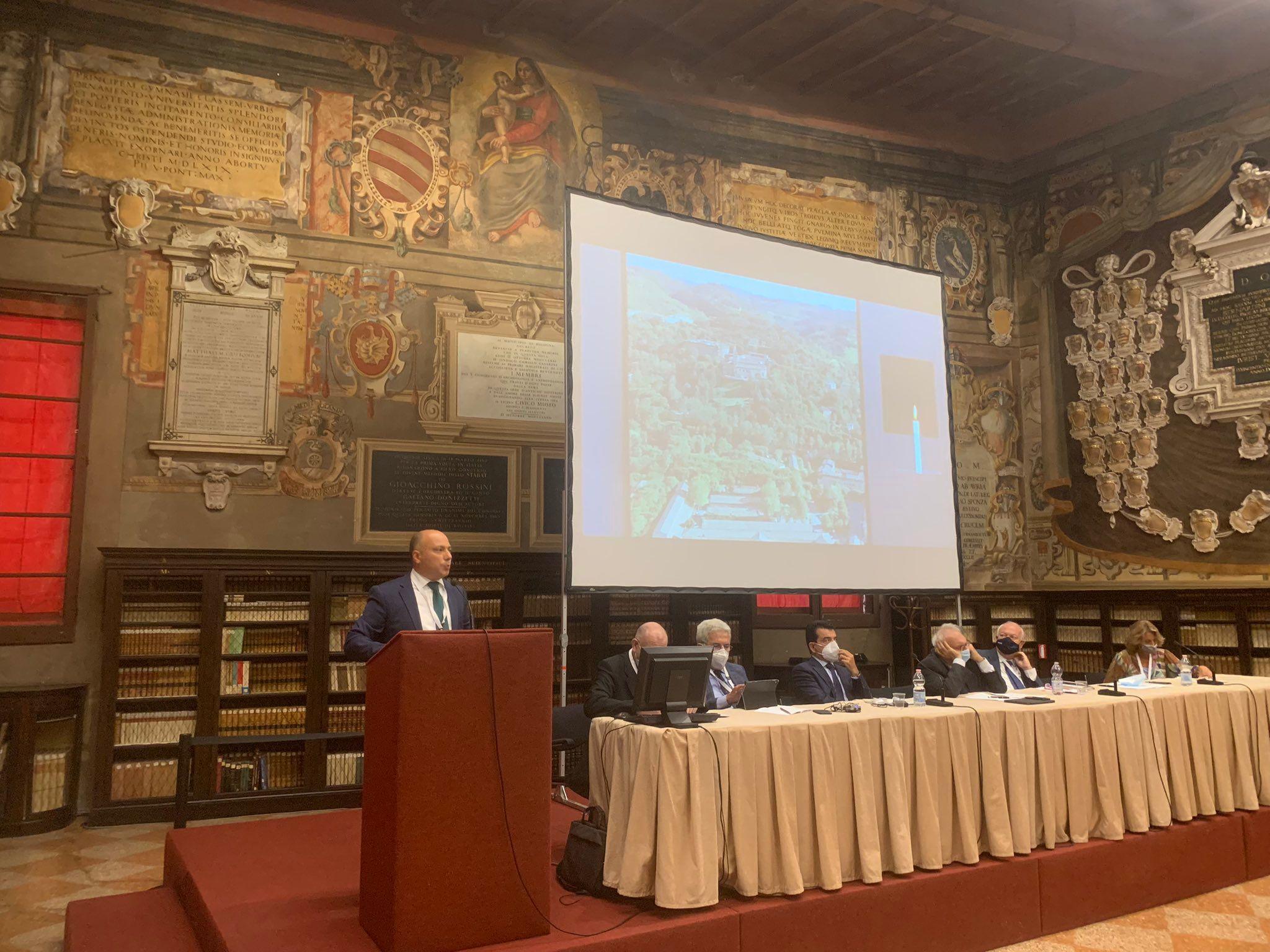 L'Italia, l'Azerbaigian e la ricerca del dialogo tra civiltà