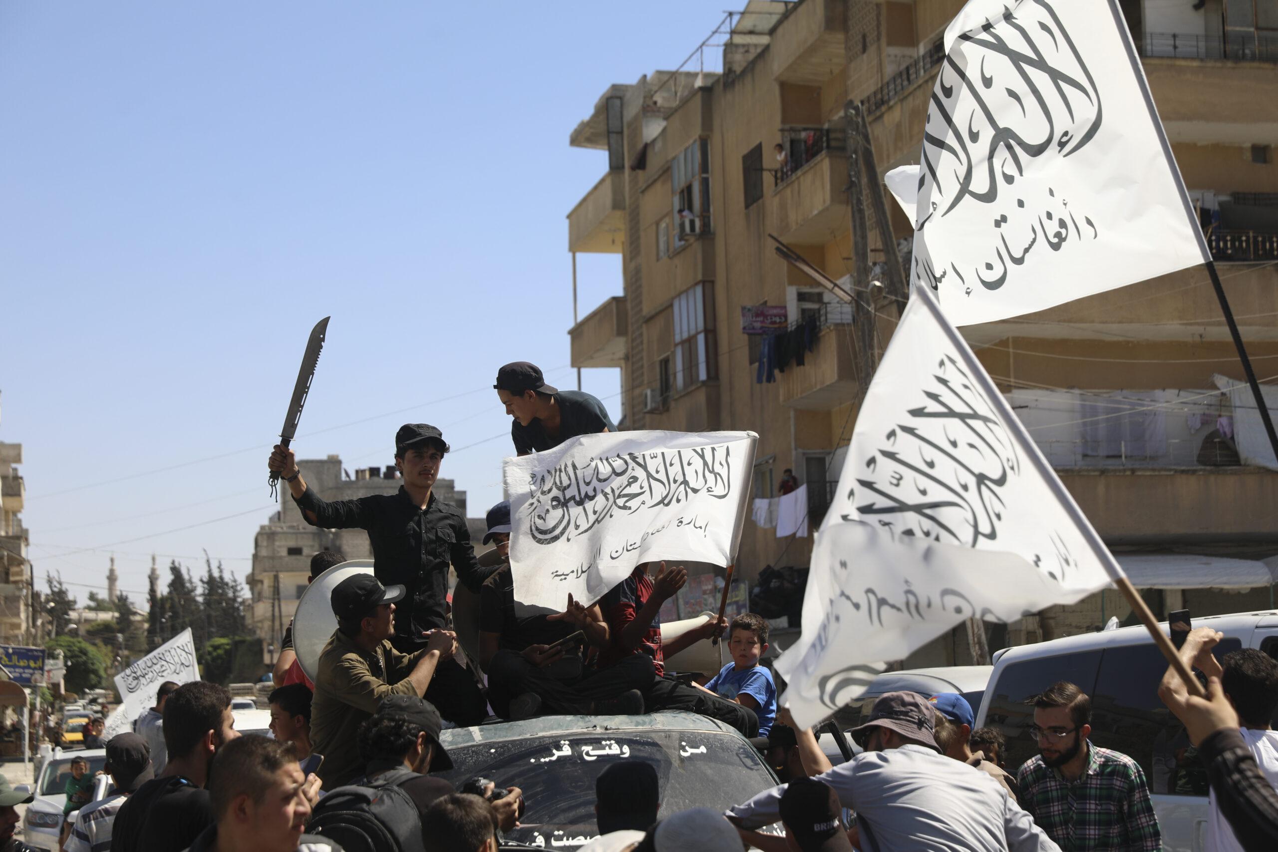 I talebani e l'ombra del terrorismo islamista sull'Asia centrale