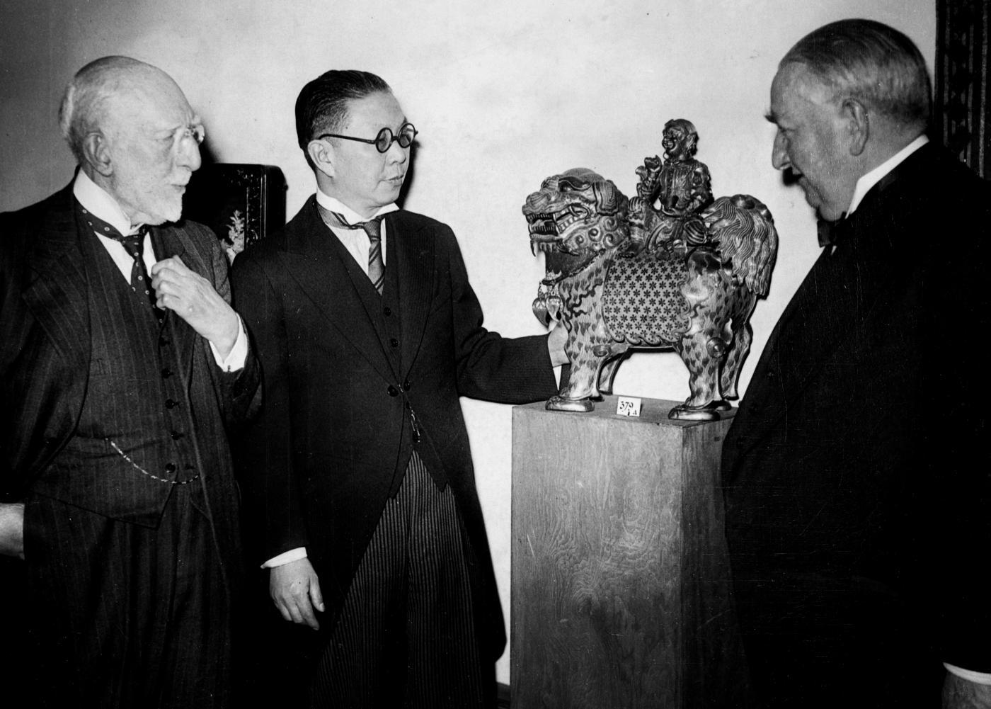 La storia del Kuomintang, il Partito Nazionalista Cinese