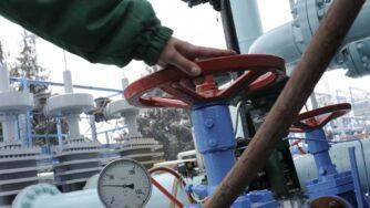 Gas gasdotto Russia (La Presse)