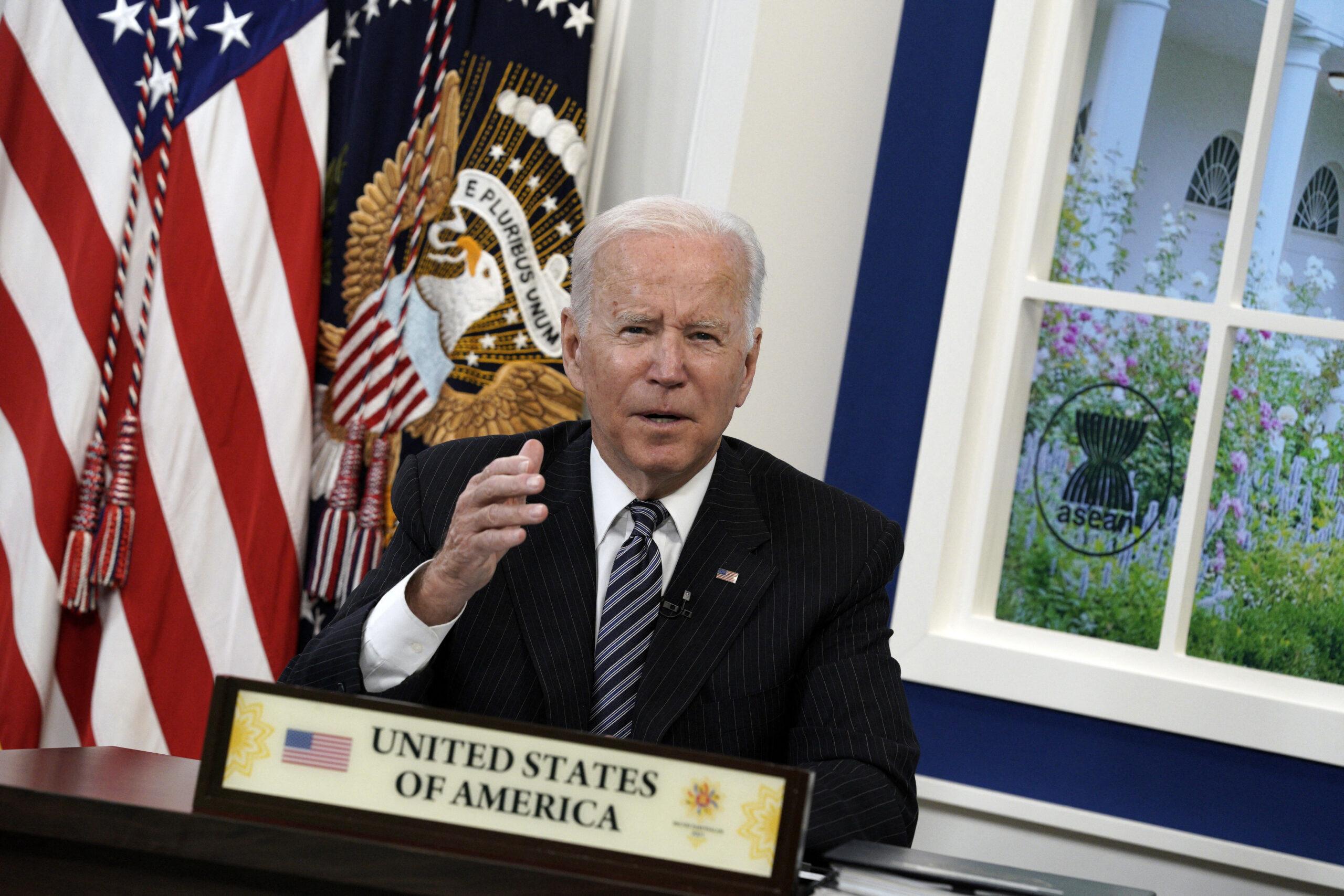 Il delicato tour europeo di Biden tra G20 e Cop26