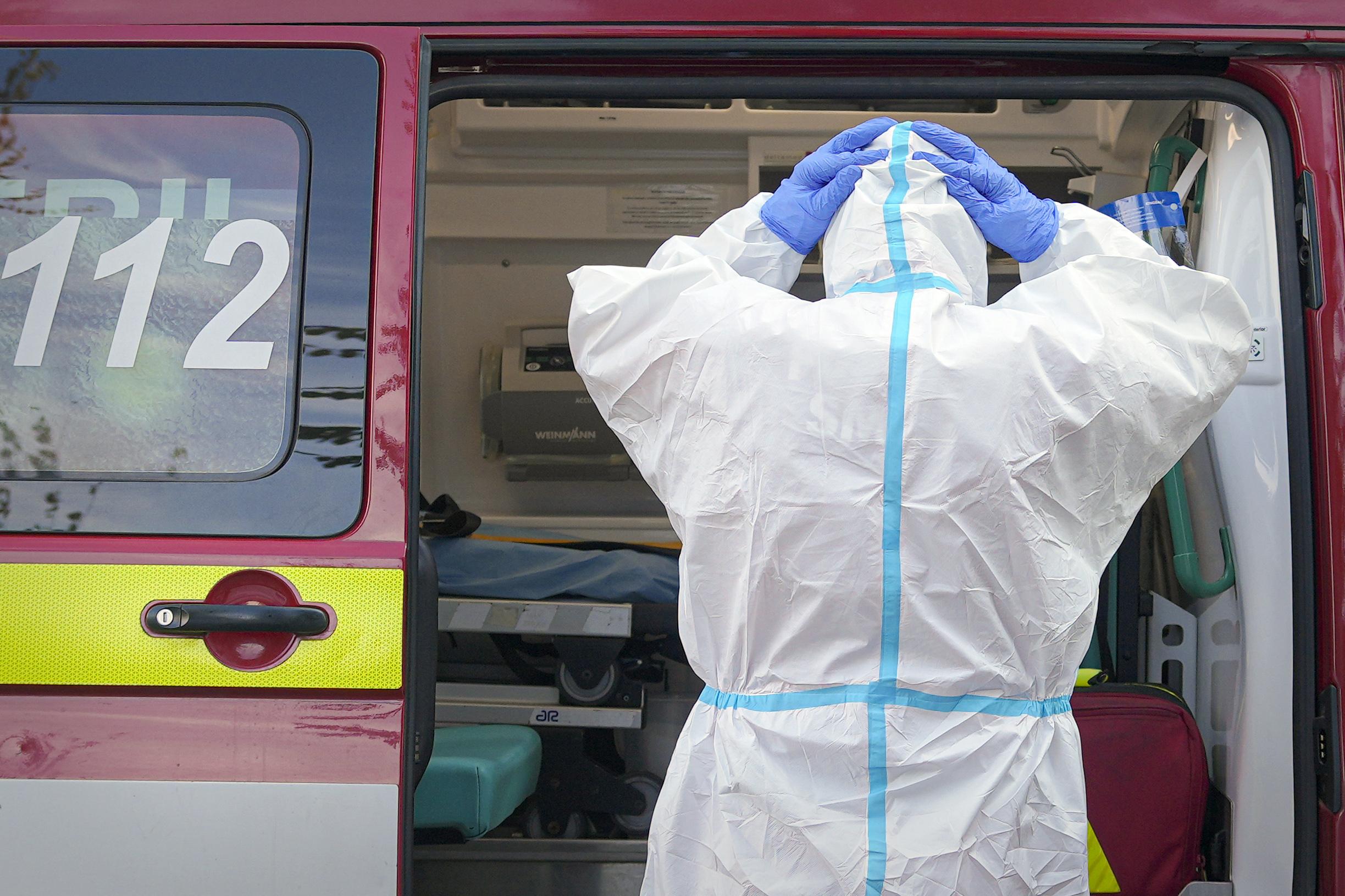 Dal Baltico ai Balcani: la pandemia racconta l'Europa che non c'è