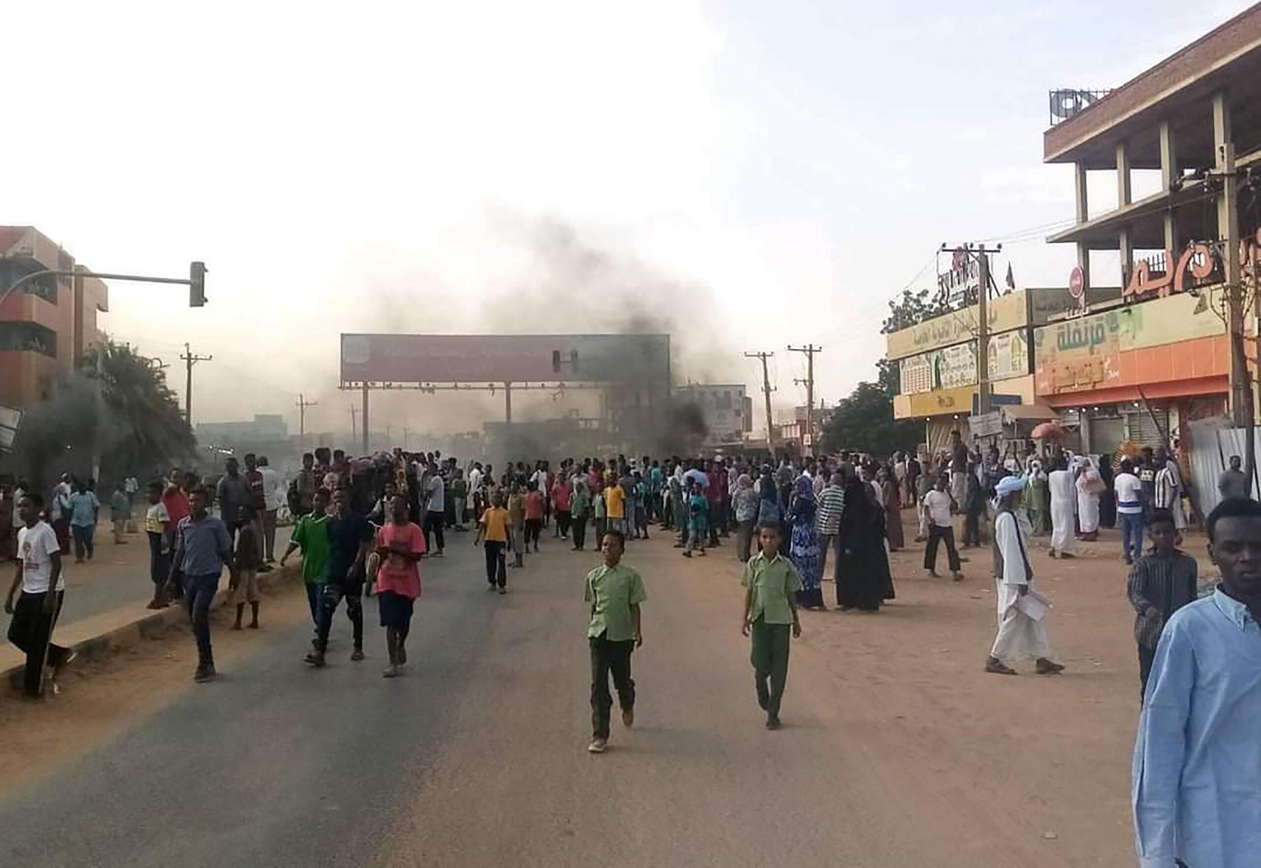 Cosa si sa del colpo di Stato in Sudan