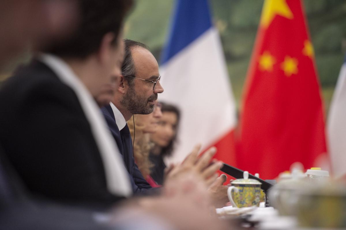 Pechino incontri