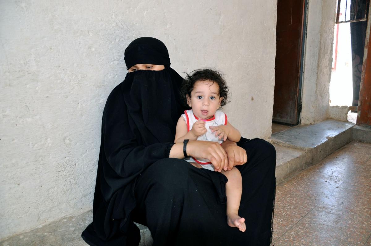 La sposa dell'Isis tunisina che ha conosciuto Sonia Khediri la giovane jihadista veneta DSC_0317