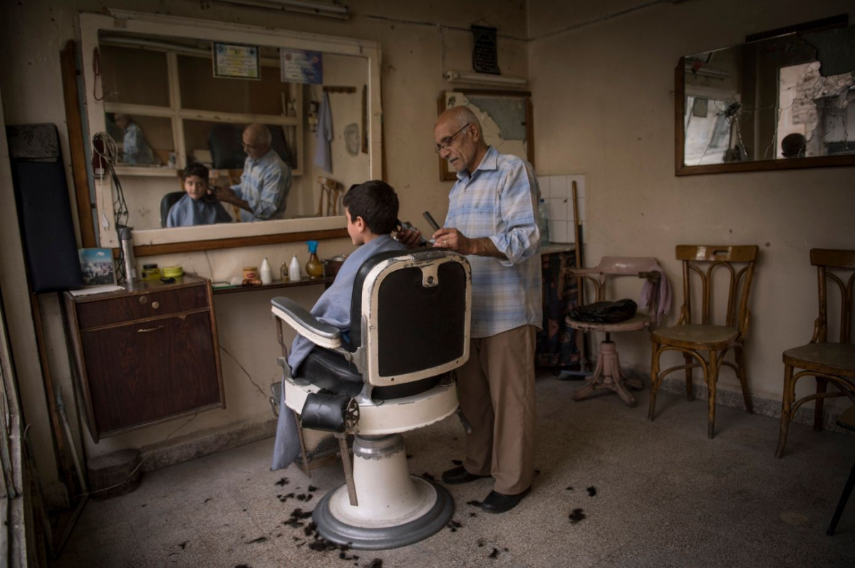 Syria, the slow return to life_07