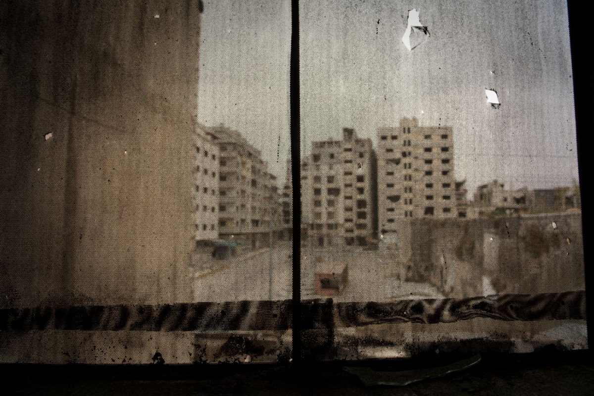 Syria, the slow return to life_12