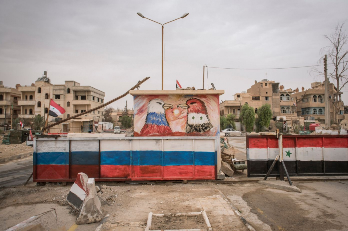 Syria, the slow return to life_48